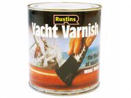 Rustins RUSYV500 - Yacht Varnish Gloss 500ml