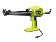 Ryobi RYBCCG1801MG - CCG 1801MG ONE+ 18V Caulking Gun 18 Volt Bare Unit