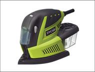 Ryobi RYBEMS180RV - EMS-180RV Multi Sander 180 Watt 240 Volt