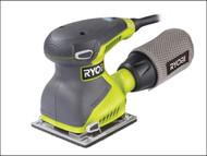 Ryobi RYBEOS2410NG - EOS2410NHG 1/4 Sheet Sander 240 Watt 240 Volt
