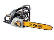 Ryobi RYBRCS3535CA - RCS 3535CA Petrol Chainsaw 35cc 35cm