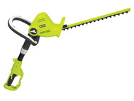 Ryobi RYBRHT450X - RHT450X Extend Reach Hedge Trimmer 240 Volt