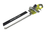 Ryobi RYBRHT5555RS - RHT5555RSH Hedge Trimmer With Hedge Sweep 55cm 550 Watt 240 Volt