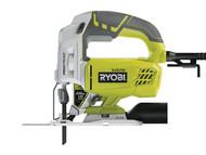 Ryobi RYBRJS750G - RJS750-G Variable Speed Jigsaw 500 Watt 240 Volt