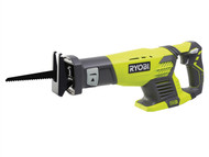 Ryobi RYBRRS1801M - RRS-1801M ONE+ 18V Reciprocating Saw 18 Volt Bare Unit