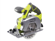 Ryobi RYBRWSL1801N - RWSL-1801M ONE+ 18V 150mm Circular Saw 18 Volt Bare Unit