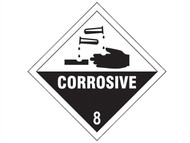 Scan SCA13751 - Corrosive 8 - 100 x 100mm SAV Diamond