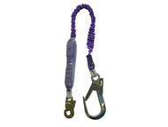 Scan SCAFALANELAS - Fall Arrest Lanyard 1.95m, Hook & Connect