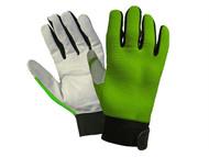 Scan SCAGLOTHORNL - Garden Gloves Thorn Resistant Size 9