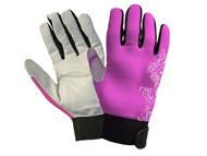 Scan SCAGLOTHORNS - Garden Gloves Thorn Resistant Size 6/7