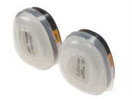 Scan SCAPPECARTKT - Twin Filter Replacement Cartridge A1 / P2