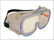 Scan SCAPPEGIDV - Indirect Vent Safety Goggles