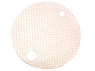 Scan SCASCDRUM5 - Drum Toppers (5) Absorbent Pads