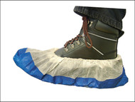 Scan SCAWWDISSHOE - Disposable Overshoes (20 pairs)