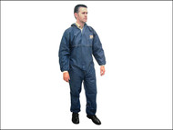 Scan SCAWWDOXXL - Disposable Overall Blue XXL (115-124cm)
