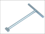 Scottool SCOSLKLD - Standard Manhole Lift Key 7in - Light-Duty