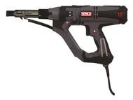 Senco SEN7V7001N - DS7525 DuraSpin Screwdriver 25-75mm 2500rpm 230 Volt