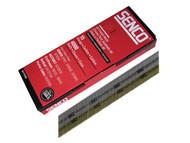 Senco SENDA15EAB - Chisel Smooth Brad Nails Galvanised 15G x 32mm Pack 4,000