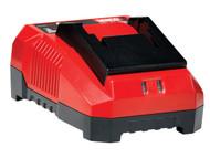 Senco SENVB0159EU - VB0159EU 18 Volt Fast Battery Charger DS5550 / DS5525 / DS7525