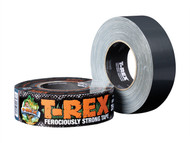 Shurtape SHU240998 - T-REX Duct Tape 48mm x 32m Graphite Grey