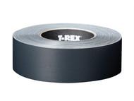 Shurtape SHU241330 - T-REX Duct Tape 25mm x 9.1m Graphite Grey
