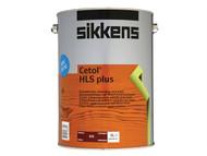 Sikkens SIKCHLSPM5 - Cetol HLS Plus Translucent Woodstain Mahogany 5 Litre