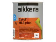 Sikkens SIKCHLSPP1L - Cetol HLS Plus Translucent Woodstain Pine 1 Litre