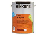 Sikkens SIKCHLSPT5 - Cetol HLS Plus Translucent Woodstain Teak 5 Litre