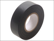 SMJ SMJIT20BC - PVC Insulation Tape Black 19mm x 20m
