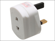 SMJ SMJWSASKC - White Shaver Adaptor