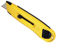 Stanley Tools STA010088 - Lightweight Retractable Knife