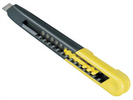 Stanley Tools STA010150 - SM9 Snap-Off Blade Knife 9mm
