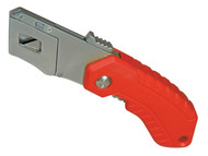 Stanley Tools STA010243 - Folding Pocket Safety Knife