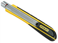 Stanley Tools STA010475 - FatMax Snap-Off Knife 9mm