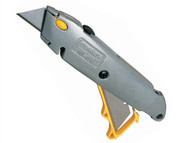 Stanley Tools STA010499 - Retractable Blade Knife