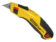 Stanley Tools STA010778 - FatMax Retractable Utility Knife