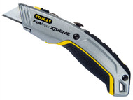 Stanley Tools STA010789 - FatMax Retractable Twin Blade Knife