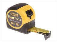 Stanley Tools STA033719 - FatMax Tape Blade Armor 5m/16ft (Width 32mm)