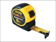 Stanley Tools STA033720 - FatMax Tape Blade Armor 5m (Width 32mm)