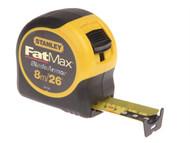 Stanley Tools STA033726 - FatMax Tape Blade Armor 8m/26ft (Width 32mm)