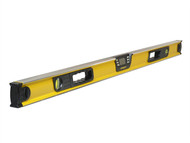 Stanley Tools STA042086 - FatMax Digital Level 3 Vial 120cm