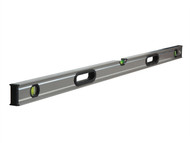 Stanley Tools STA043681 - FatMax Pro Box Beam Spirit Level 3 Vial 200cm