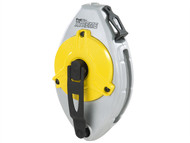 Stanley Tools STA047480 - FatMax XL Chalk Line 30m/100ft