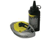 Stanley Tools STA047488 - FatMax Reel & Chalk