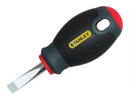 Stanley Tools STA065404 - FatMax Screwdriver Parallel 6.5mm x 30mm