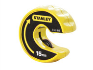 Stanley Tools STA070445 - Auto Pipe Cutter 15mm