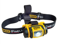 Stanley Tools STA070767 - FatMax Headlamp