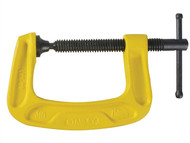 Stanley Tools STA083033 - Bailey G Clamp 75mm (3in)