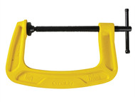 Stanley Tools STA083035 - Bailey G Clamp 150mm (6in)