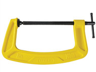 Stanley Tools STA083036 - Bailey G Clamp 200mm (8in)